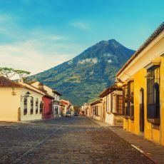 Orta Amerika'nın Görülesi Ülkesi Guatemala Hakkında Bilinmesi Gerekenler