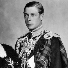 Boşanmış Biriyle İlişkisi Var Bahanesiye Tahttan Alınan VIII Edward'ın Gerçek Hikayesi