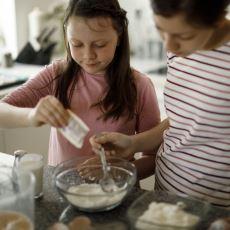Neden Bazı Kek Tariflerinde Kabartma Tozu Kullanılmıyor?