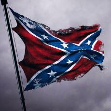 Amerika'da Irkçılığı ve Köleliği Temsil Eden Tartışmalı Simge: Konfederasyon Bayrağı