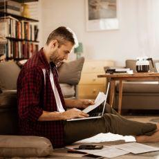 Evden Çalışma Sanatının Hayata Yön Veren Avantaj ve Dezavantajları