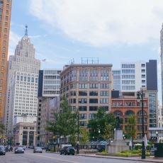 Zamanında ABD'nin Otomobil ve Sanayi Başkentiyken İflas Ederek Biten Şehir: Detroit