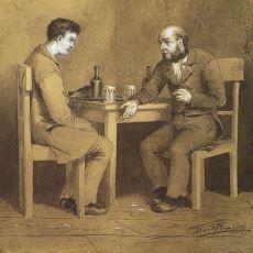 Dostoyevski'nin Eskizleri ve Notlarıyla: Suç ve Cezayı Tekrar Okuyan Birinin Duygu İzlenimleri