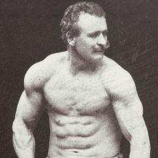 Vücut Geliştirme Sporunun Tarihi