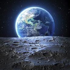 Evrende Ne Kadar Küçük Olduğumuzun İspatı Niteliğinde Uzaydan Çekilmiş Dünya Fotoğrafları