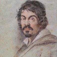 "İtalyan Ressam Caravaggio'nun ""Bacchus"" Adlı Tablosundaki İlginç Realist Detay"