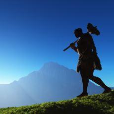 İnsanlar İçin Evrimin En Kritik Olayı Olan İki Ayak Üzerinde Yürüme Durumu: Bipedalizm