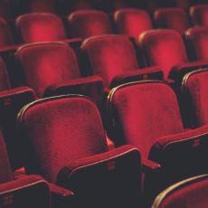 Sinemalardaki Koltuklar Neden Kırmızıdır?