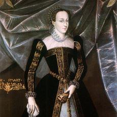 9 Aylıkken Kraliçe Olduğu Andan Son Nefesine Kadar Çalkantılı Hayatıyla İskoçya Kraliçesi Mary Stuart