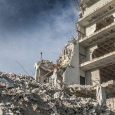 17 Ağustos Depreminde Dükkanı Yağmalanan Birinin İçinizi Isıtacak Hikayesi