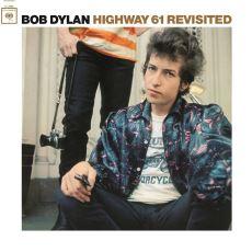 Zamanında Bomba Etkisi Yaratan Bob Dylan Albümü Highway 61 Revisited'in Detaylı İncelemesi