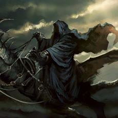 Sauron'un Hizmetkârları Olan Nazguller Neyin Nesidir, Varoluş Amaçları Nedir?