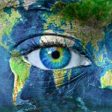 Dünya'nın Aslında Canlı Bir Organizma Olduğunu Savunan Hipotez: Gaia