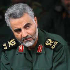 ABD'nin Öldürdüğü İran'ın En Kilit İsimlerinden Kasım Süleymani Kimdir?