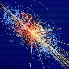 Son Yılların En Önemli Fizik Olayı Higgs Bozonu'nun Açıklayıcı Bir Anlatımı