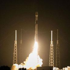 SpaceX Aracılığıyla Fırlatılan Yeni Türksat 5A Uydusu Ne İşe Yarayacak?