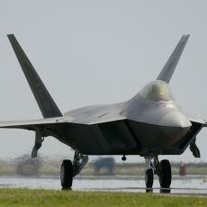 ABD'nin, En Yakın Müttefiklerine Bile Satmadığı Über Savaş Uçağı: F-22 Raptor