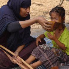 İleride Koca Bulabilsinler Diye Kız Çocuklarına Zorla Yemek Yedirme İşlemi: Gavaj