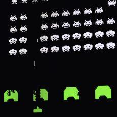 """Bir Kuşağın Aklında """"Uzaylı Vurma Oyunu"""" Olarak Kalan Space Invaders'ın Hikayesi"""