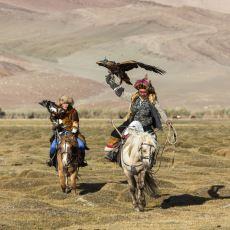 Tatil Konusunda Farklı Bir Deneyim İsteyenler İçin: Moğolistan Gezi Rehberi