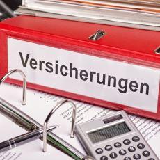 Almanya'daki İlginç Sigorta Çeşitleri