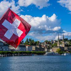 İsviçre'nin Nevi Şahsına Münhasır Olan Siyasi Ortamı