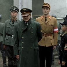 Almanya'da Çok Büyük Fikir Tartışmalarına Neden Olan Film: Der Untergang