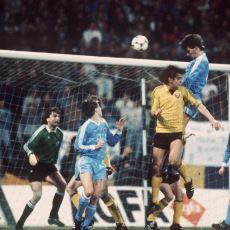 Tarihin En Unutulmaz Geri Dönüşlerinden Biri: 1986 Bayer Uerdingen - Dynamo Dresden Maçı