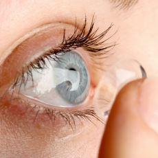 Lensin Göz Kapağı Altına Kaçması Durumunda Ne Yapmalı?