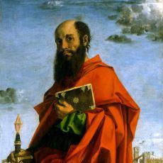 """Hristiyanların """"Olmasaydı Olmazdık"""" Dediği Tarsuslu Yahudi: Aziz Pavlus"""