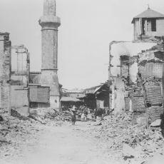 1909'da Binlerce İnsanın Öldürüldüğü Pek Konuşulmayan Olay: Adana Katliamı