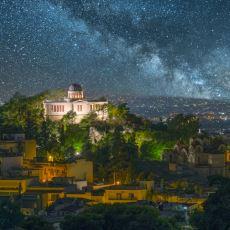 Komşunun Başkentine Gitmeyi Düşünenler İçin Detaylı Bir Atina Gezi Rehberi