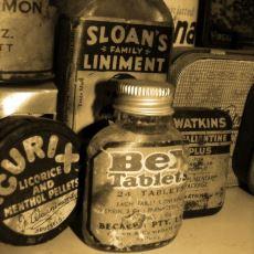 20. Yüzyılın Başlarında Bazı Hastalıklar İçin Kullanılan Aşırı Saçma Tedavi Yöntemleri