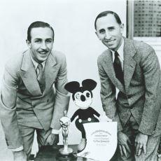 Çayınızı Kahvenizi Alın Gelin: Dünyanın En Büyük Şirketlerinden Disney'in Kuruluş Hikayesi