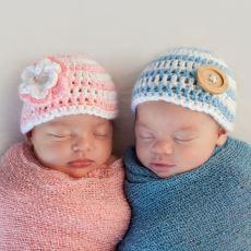 Kız ve Erkek Çocukları Ne Zaman Pembe ve Mavi Giymeye Başladı?