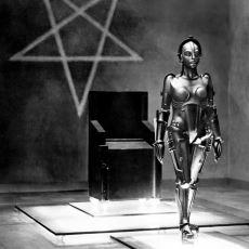 2020 Yılını ve Makineleşmenin İnsanlığı Nasıl Parçaladığını 1920'lerde Anlatan Sessiz Film: Metropolis
