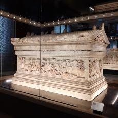 Türkiye'de Mutlaka Görülmesi Gereken Muhteşem Arkeolojik Eserler