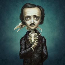 Her Yerde Bulamayacağınız Bilgilerle Kült Yazar Edgar Allan Poe'nun Hayat Hikayesi