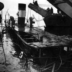 1 Mart 1958'de Yüzlerce Kişinin Hayatını Kaybettiği Üsküdar Vapuru Faciası