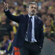 Fenerbahçeli Taraftarların Büyük Çoğunluğu Aykut Kocaman'ı Neden İstemiyor?
