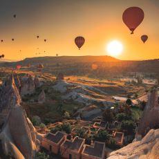 Sonbaharda Bir Başka Güzel Olan Kapadokya'ya Gideceklere Tavsiyeler