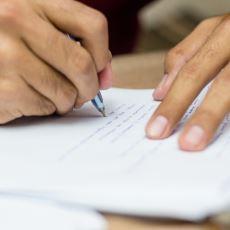 İngilizce Sınavlarda Writing Puanınızı Yükseltmenizi Sağlayabilecek İngilizce Kalıplar