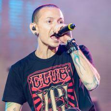 Beklenmedik İntiharıyla Hepimizi Üzen Linkin Park Solisti Chester Bennington'ın Hayatı