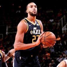 NBA'in Askıya Alınmasına Sebep Olan Oyuncu: Rudy Gobert Olayı Nedir?