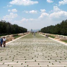 Anıtkabir'deki Aslanlı Yolun Gerçek Sırrı Ne?