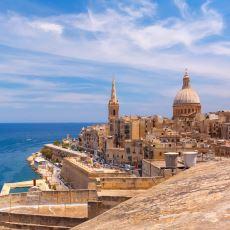 Malta'yı Ziyaret Etmeyi Düşünenler İçin Detaylı Bir Gezi Rehberi