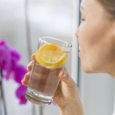 Su Orucuyla 12 Günde 10 Kilo Veren Birinden Bu Diyete Dair Merak Edilenler