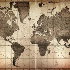 Dünya Üzerindeki Birçok Ülke Neye Göre İsimlendirilmiş?