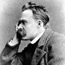 Üstinsan Kavramının Yaratıcısı Friedrich Nietzsche'nin Kadınlarla İlgili İlginç Düşünceleri