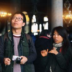 Japon Turistler Türkiye'de Denize Girmeyi Neden Tercih Etmiyor?